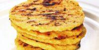 TORTILLAS o RIGUAS de ELOTE casera receta